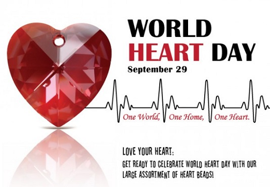 World-Heart-Day